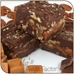 Chocolate Caramel Pecan Fudge - MO8013