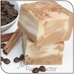 Cappuccino Fudge - MO8005