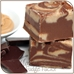 Chocolate Peanut Butter Fudge - MO8018