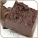 Dark Chocolate Fudge - MO8026
