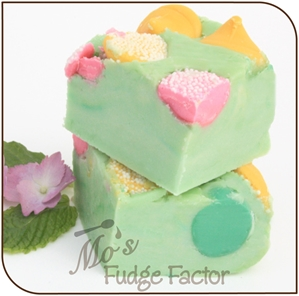 Smooth & Minty Fudge